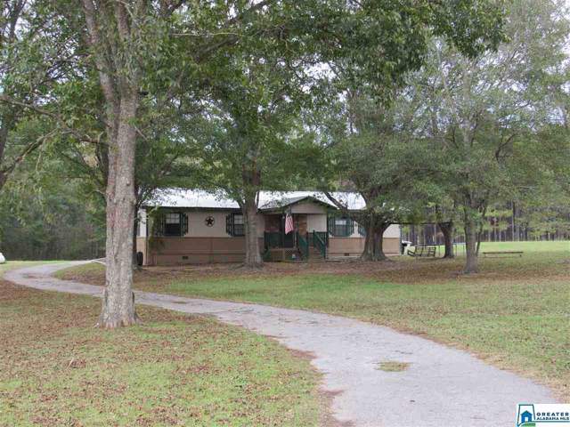 2385 Co Rd 48, Jemison, AL 35085 (MLS #866860) :: Josh Vernon Group