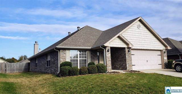 3293 River Crest Dr S, Helena, AL 35080 (MLS #866878) :: LocAL Realty