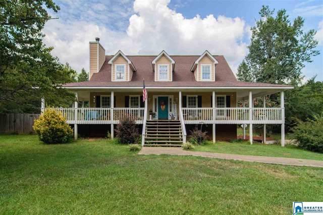 315 Rolling Oaks Dr, Springville, AL 35146 (MLS #866895) :: Brik Realty