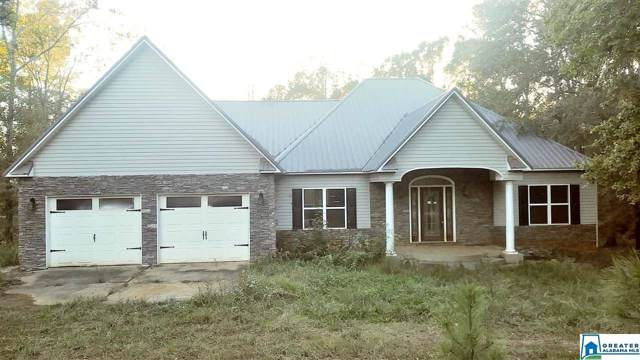 2810 Co Rd 256, Wedowee, AL 36278 (MLS #866901) :: Brik Realty