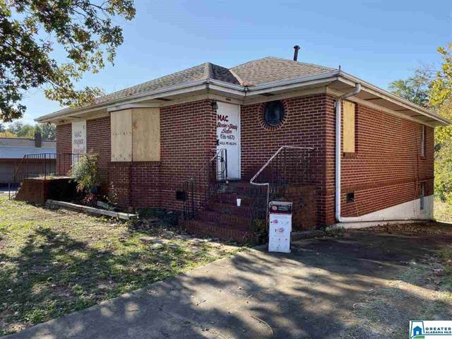 7722 2ND AVE S, Birmingham, AL 35206 (MLS #866903) :: Josh Vernon Group