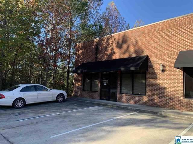 101 Carrington Ln, Calera, AL 35040 (MLS #866924) :: Josh Vernon Group