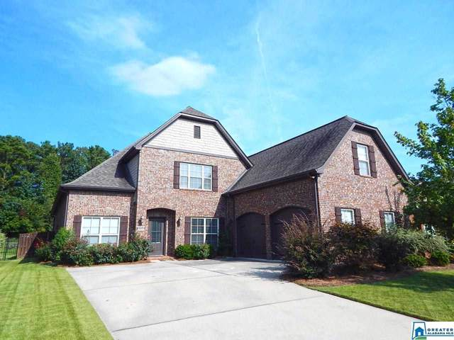 1188 Bristol Way, Birmingham, AL 35242 (MLS #866945) :: Josh Vernon Group