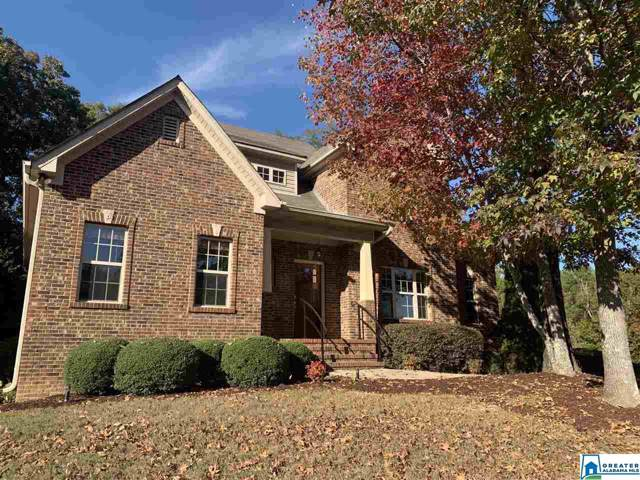 101 Quarter Horse Ln, Alabaster, AL 35007 (MLS #866958) :: LocAL Realty