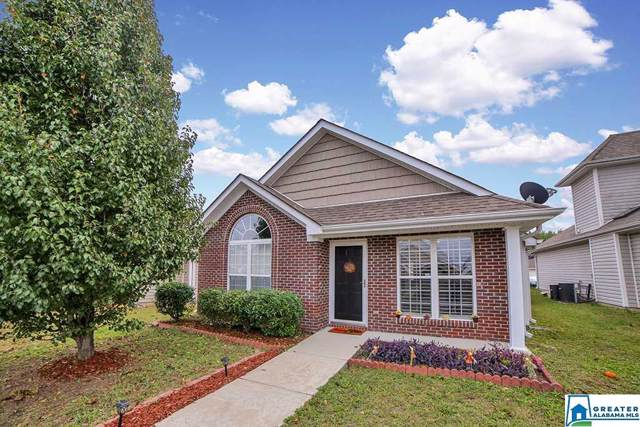 2206 Village Ln, Calera, AL 35040 (MLS #867006) :: Josh Vernon Group