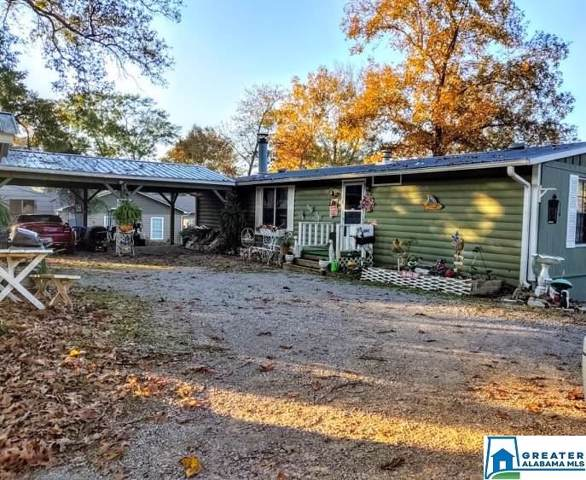 117 Redstone Ln, Adger, AL 35006 (MLS #867012) :: Gusty Gulas Group