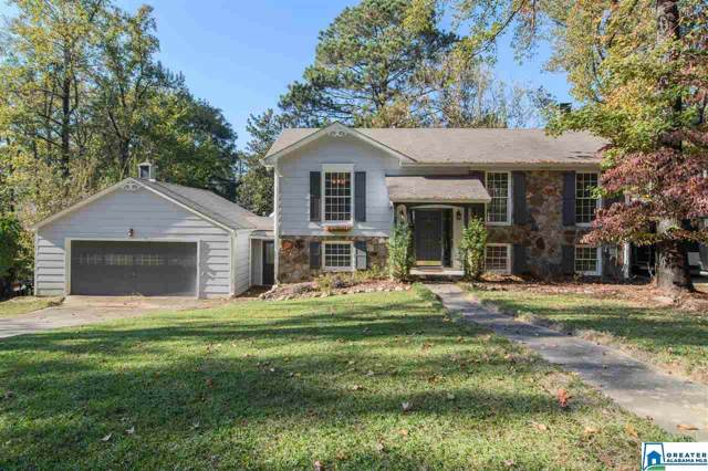 4718 Chablis Way, Birmingham, AL 35244 (MLS #867024) :: Bentley Drozdowicz Group