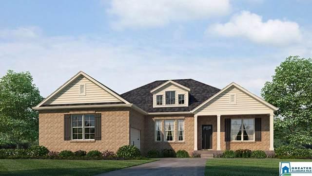 6479 Winslow Crest Circle, Trussville, AL 35173 (MLS #867035) :: Howard Whatley