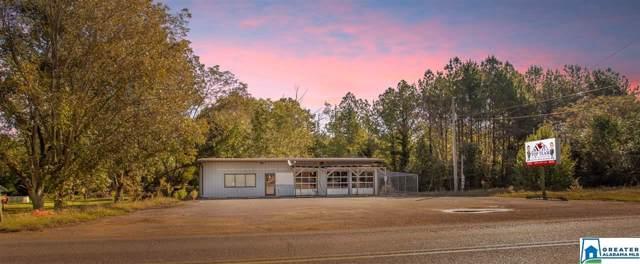 1349 John Wills Ave, Eastaboga, AL 36260 (MLS #867060) :: LocAL Realty