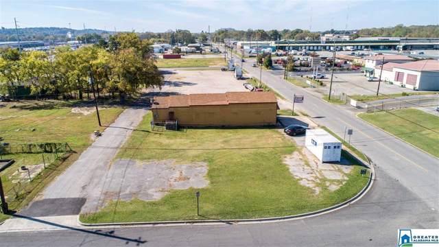 335 Finley Ave #3, Birmingham, AL 35204 (MLS #867067) :: Josh Vernon Group
