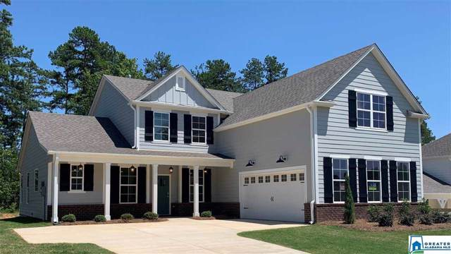 0 Winslow Parc Way, Trussville, AL 35173 (MLS #867070) :: Josh Vernon Group