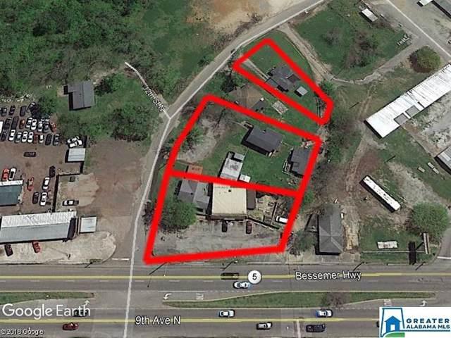 1129 9TH AVE, Bessemer, AL 35020 (MLS #867080) :: Josh Vernon Group