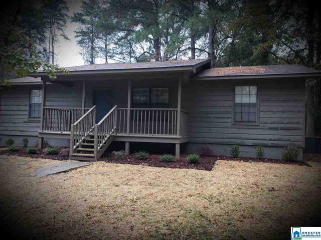 7759 Hwy 78, Dora, AL 35062 (MLS #867092) :: Bentley Drozdowicz Group