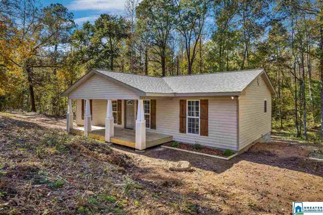 145 Moss Rock Cir, Warrior, AL 35180 (MLS #867166) :: Bentley Drozdowicz Group