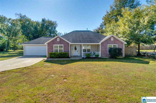 1641 4TH AVE N, Clanton, AL 35045 (MLS #867188) :: LIST Birmingham