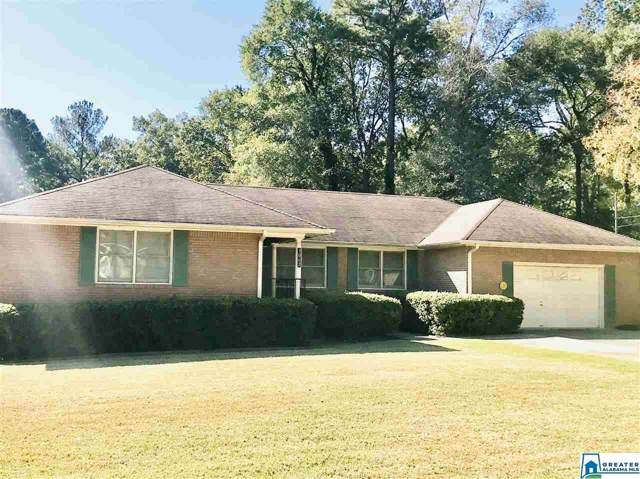 3062 Teresa Ave, Hueytown, AL 35023 (MLS #867198) :: LocAL Realty