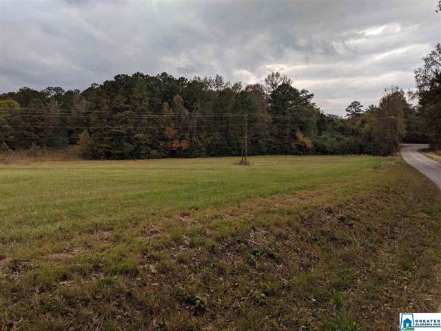 Lot 1 Woodland Lake Rd #1, Mccalla, AL 35111 (MLS #867206) :: Brik Realty
