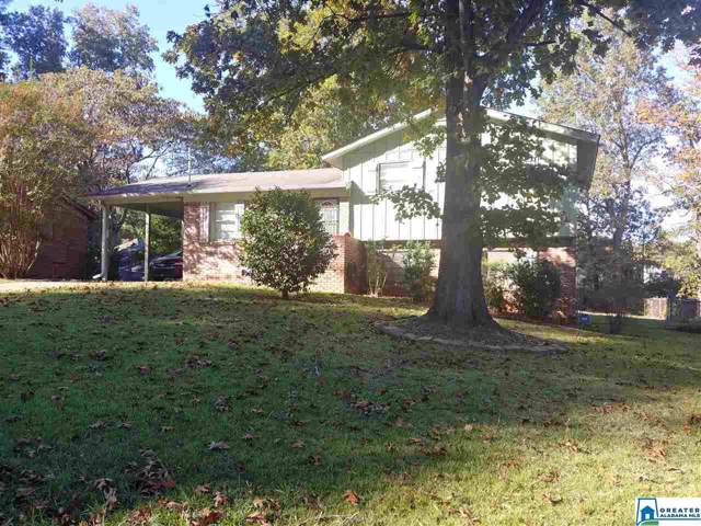 447 Kim Dr, Center Point, AL 35215 (MLS #867214) :: Gusty Gulas Group