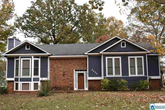 3829 S Shades Crest Rd, Hoover, AL 35244 (MLS #867218) :: Gusty Gulas Group