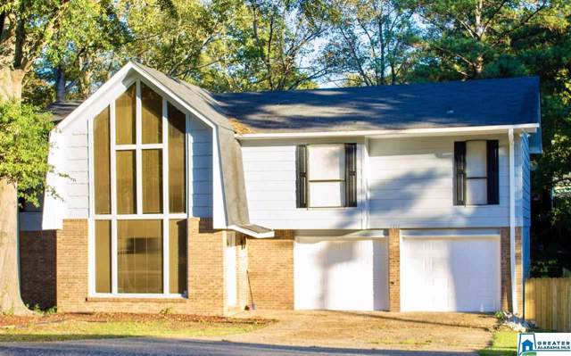 5217 Starlite Dr, Irondale, AL 35210 (MLS #867219) :: Josh Vernon Group