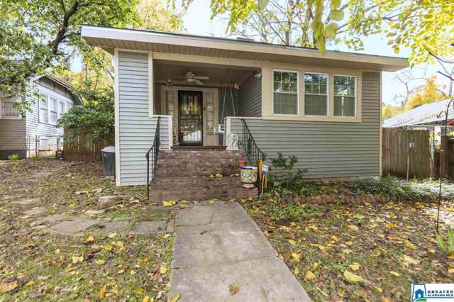 1411 S 15TH AVE S, Birmingham, AL 35205 (MLS #867232) :: Gusty Gulas Group