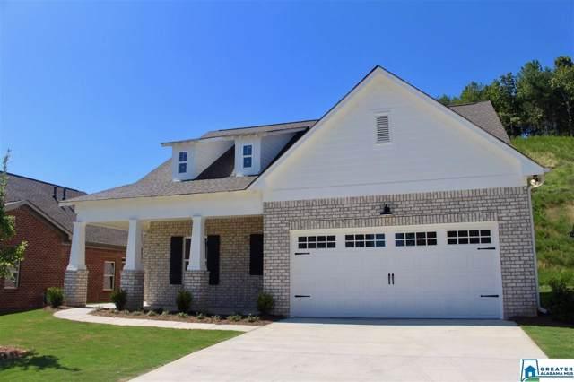 1364 Woodridge Pl, Gardendale, AL 35071 (MLS #867241) :: Howard Whatley