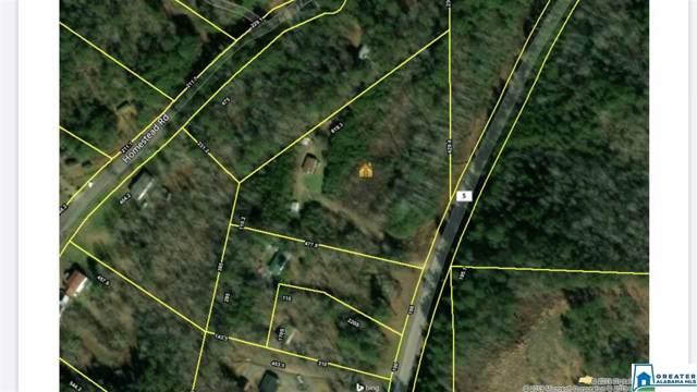 4181 Hwy 5 Lot 1 Mulberry , Hayden, AL 35079 (MLS #867243) :: Bentley Drozdowicz Group
