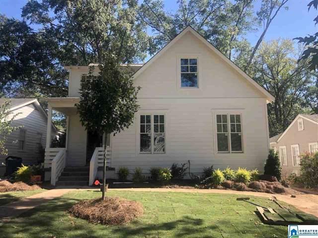 115 Oglesby Ave, Homewood, AL 35209 (MLS #867257) :: Josh Vernon Group