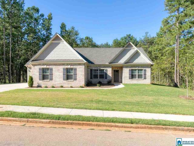 300 Countryside Cir, Calera, AL 35040 (MLS #867276) :: Josh Vernon Group