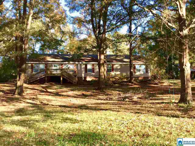 7769 Hwy 78, Dora, AL 35062 (MLS #867280) :: Bentley Drozdowicz Group