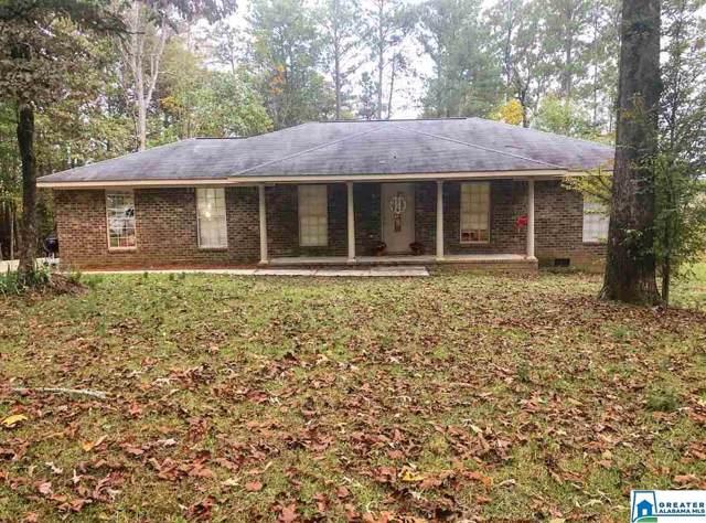 165 Walden Rd, Columbiana, AL 35051 (MLS #867284) :: Josh Vernon Group