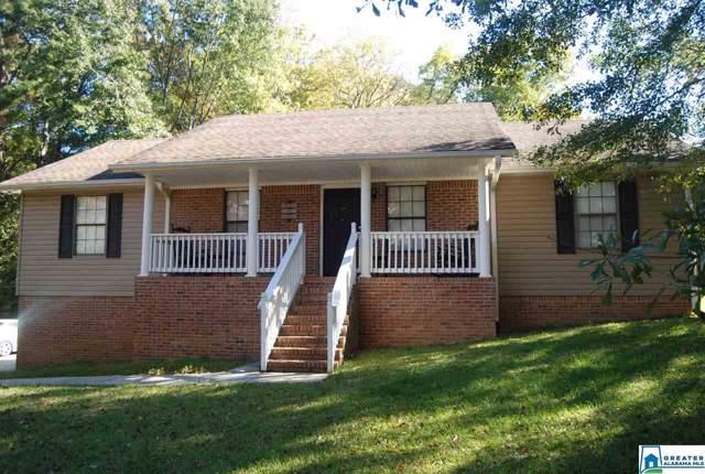 221 Belcher Hill Rd, Gardendale, AL 35071 (MLS #867302) :: Howard Whatley
