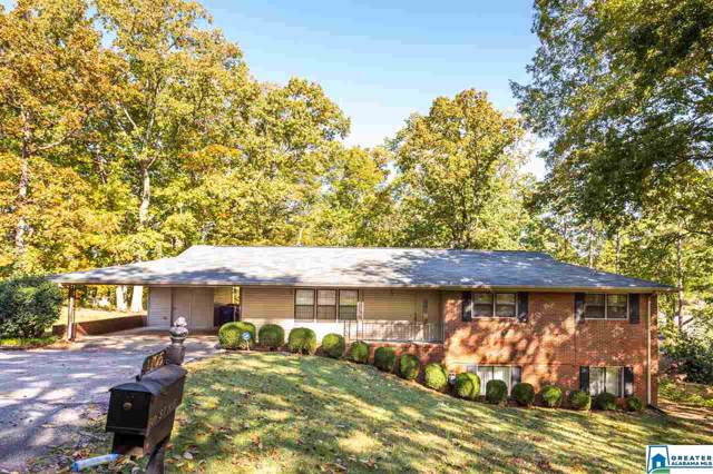 1105 6TH ST NE, Jacksonville, AL 36265 (MLS #867316) :: LIST Birmingham