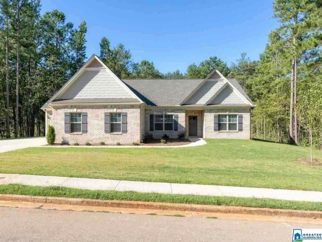 308 Countryside Cir, Calera, AL 35040 (MLS #867323) :: Josh Vernon Group