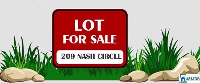 209 Nash Cir #4, Mountain Brook, AL 35213 (MLS #867339) :: Brik Realty