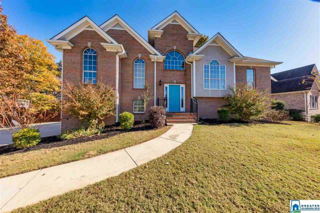 234 Grande View Ln, Alabaster, AL 35114 (MLS #867342) :: LocAL Realty