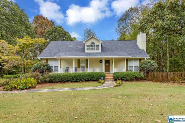 6401 Mountain Ridge Rd, Trussville, AL 35173 (MLS #867345) :: Bentley Drozdowicz Group
