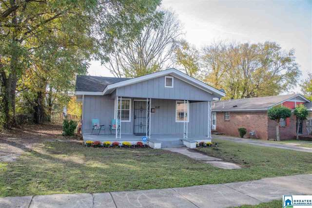 537 55TH ST, Fairfield, AL 35064 (MLS #867346) :: Brik Realty