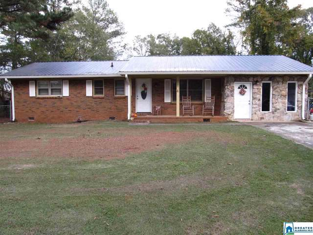 2121 Jerry Ave, Oxford, AL 36203 (MLS #867377) :: Brik Realty