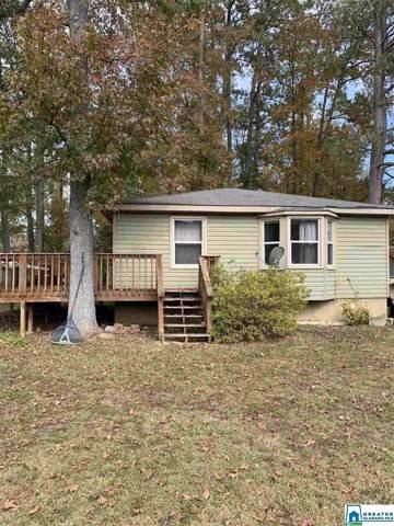 2168 Little Cove Way, Quinton, AL 35130 (MLS #867378) :: Gusty Gulas Group