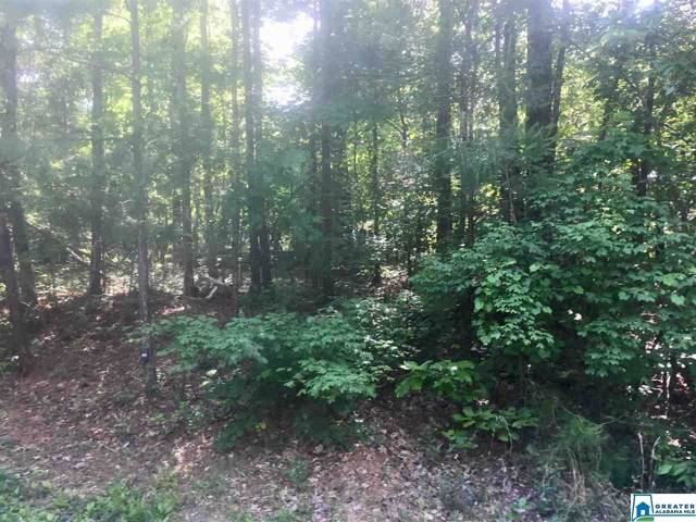 Cora Lee Cir Lot 3, Mccalla, AL 35111 (MLS #867381) :: Bentley Drozdowicz Group