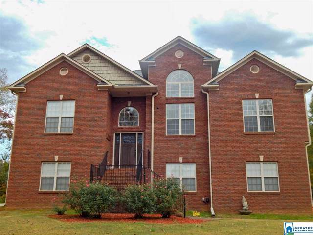 165 Rockwell Dr, Pell City, AL 35128 (MLS #867405) :: Josh Vernon Group