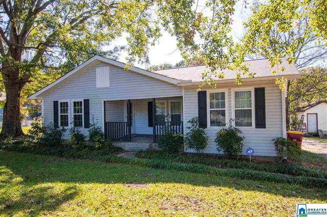 4239 Silver Lake Rd, Pinson, AL 35126 (MLS #867412) :: Gusty Gulas Group