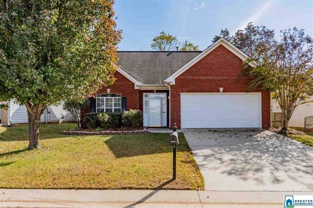 8707 Cedar Springs Cir, Leeds, AL 35094 (MLS #867414) :: Josh Vernon Group