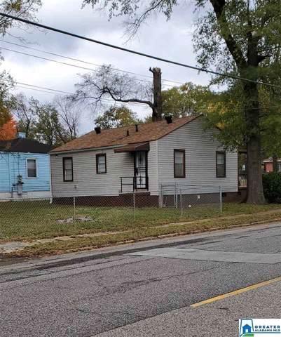 4101 11TH AVE, Birmingham, AL 35224 (MLS #867416) :: Gusty Gulas Group