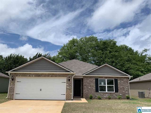 220 Cambridge Park Dr, Montevallo, AL 35115 (MLS #867426) :: Josh Vernon Group