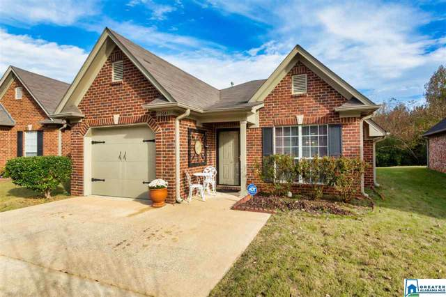 2085 Willow Glenn Dr, Birmingham, AL 35215 (MLS #867445) :: LIST Birmingham