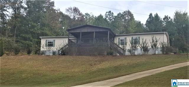 7474 Bluff Ridge Rd, Bessemer, AL 35022 (MLS #867448) :: Bentley Drozdowicz Group