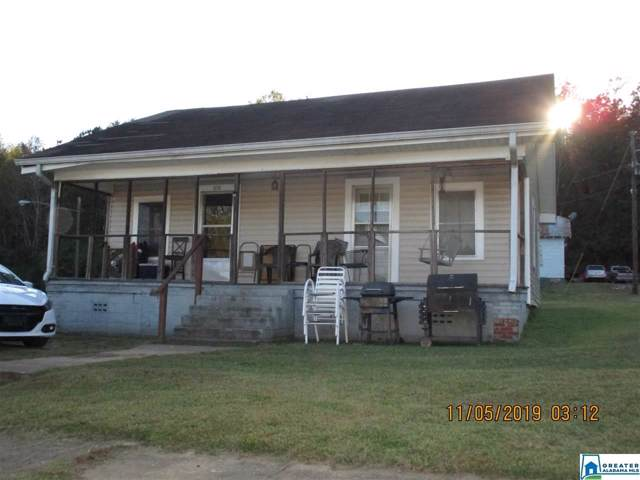 876 Main St, Sycamore, AL 35150 (MLS #867456) :: Howard Whatley