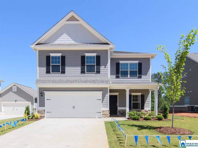 3024 Adams Mill Dr, Chelsea, AL 35043 (MLS #867474) :: LocAL Realty